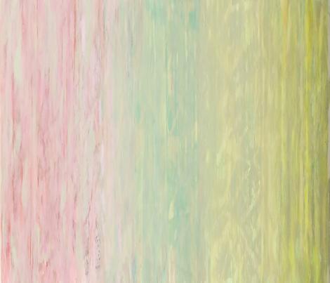 Gradient_RoseToOlive42x36 fabric by perrastudios on Spoonflower - custom fabric