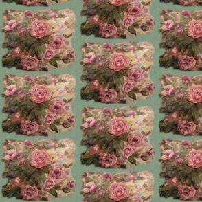 Wooded Roses Green