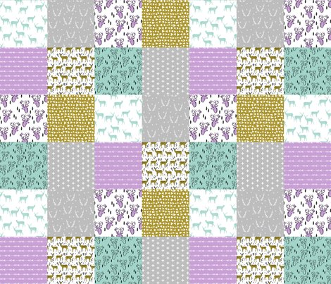 Rrdeer_quilt_2_lilac_squares_shop_preview