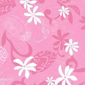 Maeva - Pink