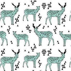 deer // mint