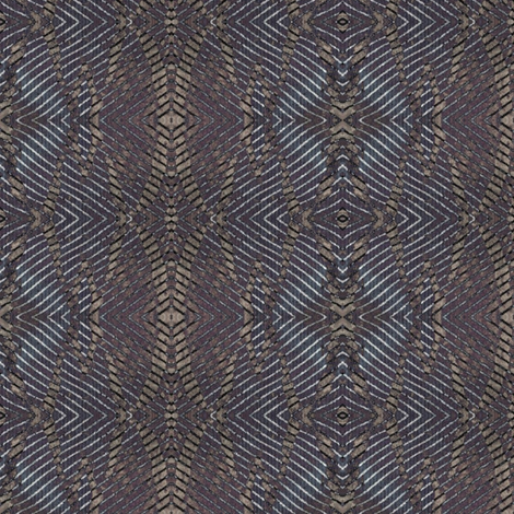 Wanderings fabric by chinaberries_studio on Spoonflower - custom fabric