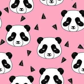 Hello Panda - Bubblegum by Andrea Lauren