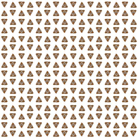 Poop fabric by shelleyfaye on Spoonflower - custom fabric