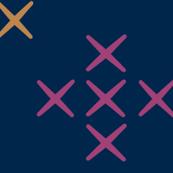 Cross Stitch Cross