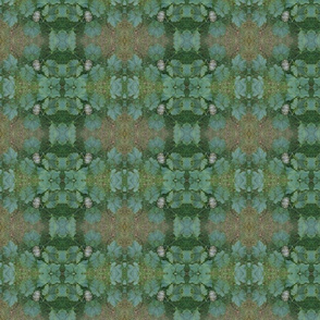 Green Pumpkin Plaid (Ref. 4240)