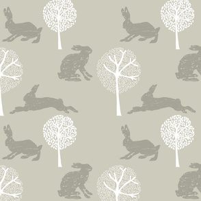 Forest Hare