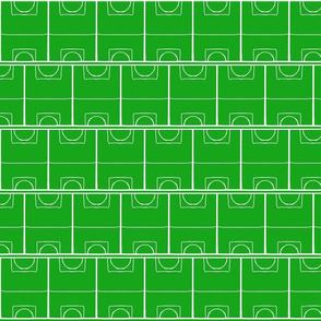 Futbol Pitch