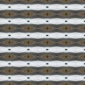 Black Diamonds in the Mine - Horizontal Stripes (Ref. 3795)