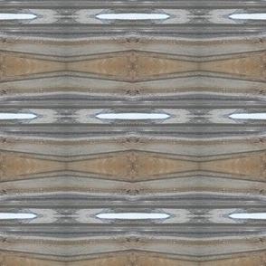 Nature's Layer Cake - Horizontal Stripes (Ref. 3809)