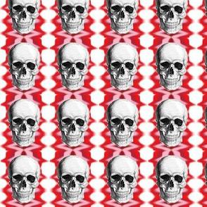 Skull Stripe