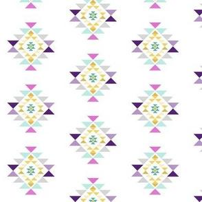 Purple Native Navajo