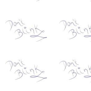 Don_t_Blink