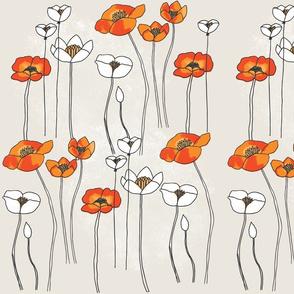 Lofty Blossoms