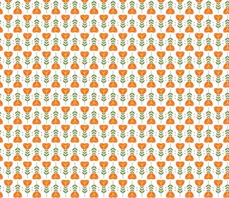 Rtulips-orange-repeat2_shop_preview