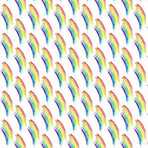 rainbows mini