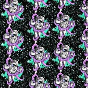 Spaceman Octopus