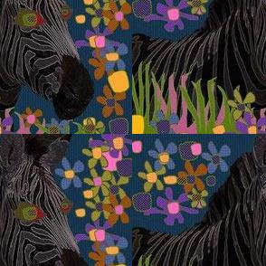 zebra-navy