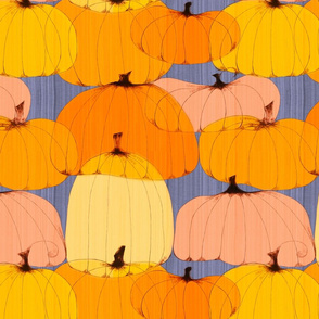 Prize Winning Pumpkins