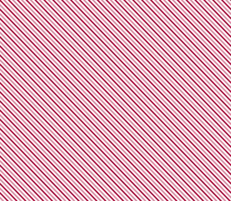 Candycane stripes fabric by racheljinks on Spoonflower - custom fabric