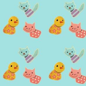 babies animals