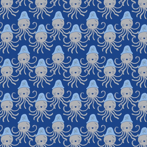 CUTE OCTOPUS PARTY