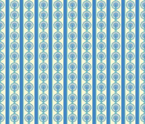 Ferris Wheel Fun fabric by gnarllymamadesigns on Spoonflower - custom fabric