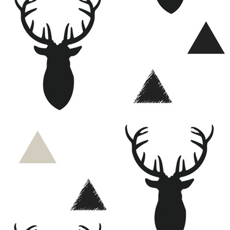 Rwoodland_deer_triangles_large_scale_shop_preview