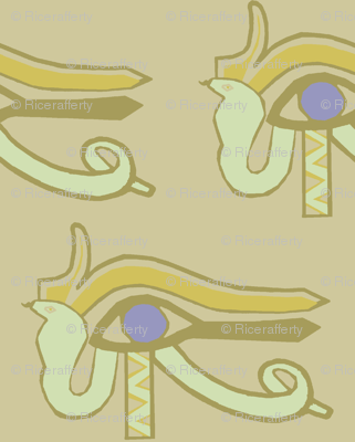 Egyptian Asp