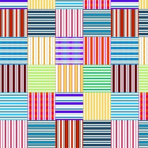 Stripe Blocks