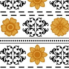 Marigold Dash