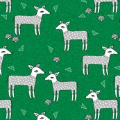Rreindeer_kelly_green_linen_shop_thumb