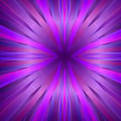 Purple Butterfly Box