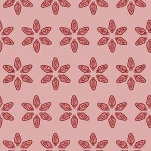 Vagina Petals in Pink
