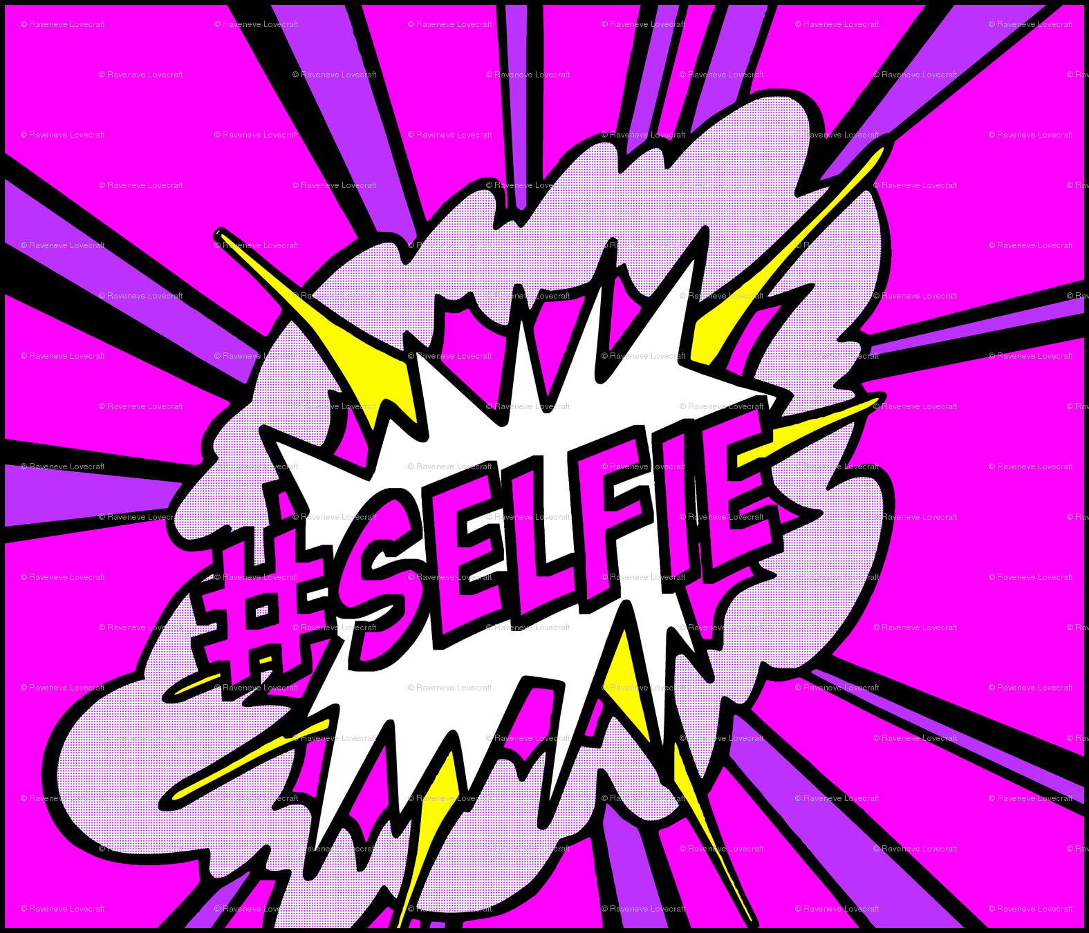 5 Pop Art Comic Words Newsweek Magazine Covers Vintage Retro Roy Lichtenstein Inspired Selfie Social Media Hashtag Instagram Twitter Facebook 25 April 1966