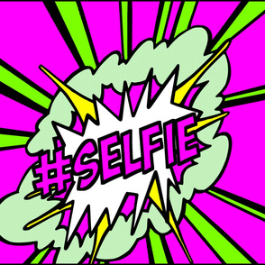 6 pop art comic words newsweek magazine covers vintage retro roy lichtenstein inspired selfie social media hashtag Instagram twitter facebook 25 april 1966 self portrait explosion