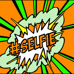 7 pop art comic words newsweek magazine covers vintage retro roy lichtenstein inspired selfie social media hashtag Instagram twitter facebook 25 april 1966 self portrait explosion