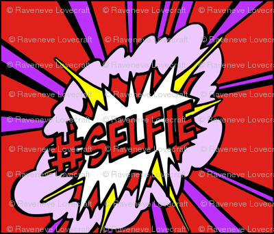 9 pop art comic words newsweek magazine covers vintage retro roy lichtenstein inspired selfie social media hashtag Instagram twitter facebook 25 april 1966 self portrait explosion