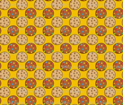 Pop Art: Cookies