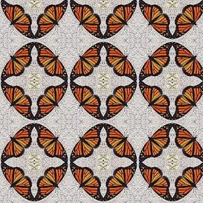 Monarchs All Round