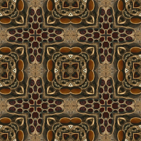 African_Salt_Works_10 fabric by stradling_designs on Spoonflower - custom fabric