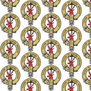 Crawford Crest (gold)