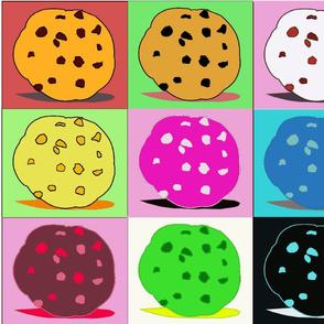 PopArt Cookie