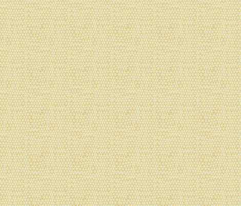 Folky Dokey-Woven in Beige-Adventure colorway fabric by groovity on Spoonflower - custom fabric