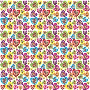 CurlyPops Hearts