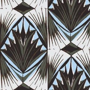 palm leaf 7