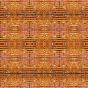 Autumn Drop-cloth - Coordinate Stripe