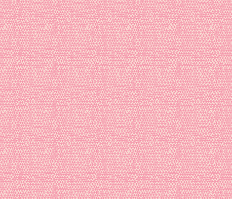 Folky Dokey-Woven in Blush-Celebrate colorway fabric by groovity on Spoonflower - custom fabric