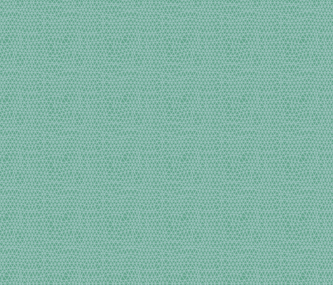 Folky Dokey-Woven in Teal-Gypsy Soul colorway fabric by groovity on Spoonflower - custom fabric