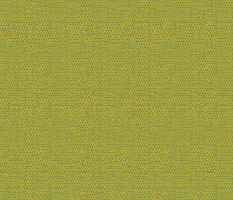 Folky Dokey-Woven in Army-Serenity colorway fabric by groovity on Spoonflower - custom fabric